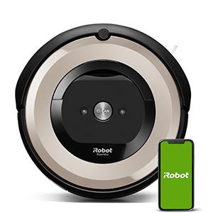Ranking robotów sprzątających iRobot