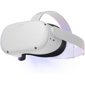 Jaki prezent dla dziecka - gogle VR OCULUS Quest 2 64GB
