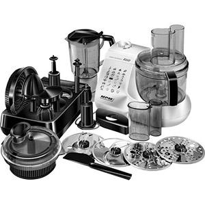 Ranking robotów kuchennych Top6