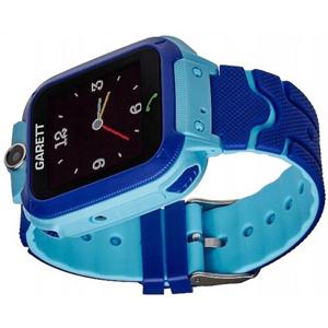 Jaki prezent dla dziecka Smartwatch Garett Kids XD
