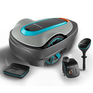 robot koszący Gardena Sileno City Smart System